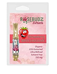 We have taken two of the sweetest and most recognizable flavors - strawberry and white chocolate, and put them in a Hemp oil for you to enjoy. This perfect combination gives you the benefits of Hemp oil in a 1 gram cartridge with 350 mg of an...
