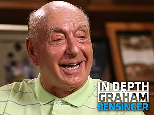 Dick Vitale: Bullying, Criticism & Basketball ()