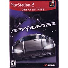 Spy Hunter - PlayStation 2