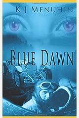 Blue Dawn Paperback