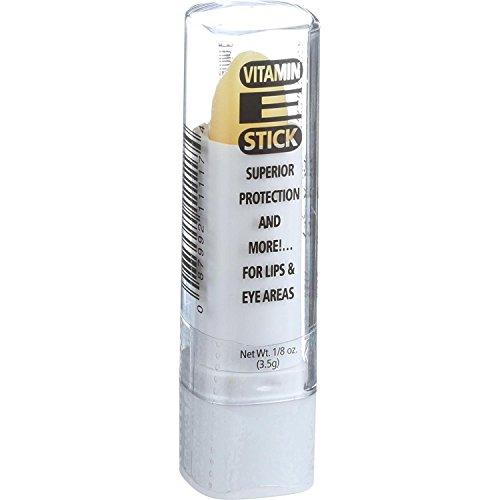 - Reviva Labs Vitamin E Oil - Stick - .125 oz (Pack of 2)