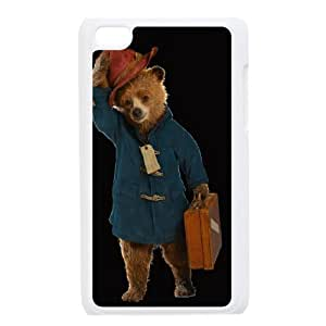 Paddington SANDY8096403 Phone Back Case Customized Art Print Design Hard Shell Protection Ipod Touch 4