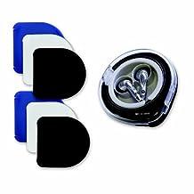Sony PSP Metrokit Kit (Case, Headphones/Earbuds)
