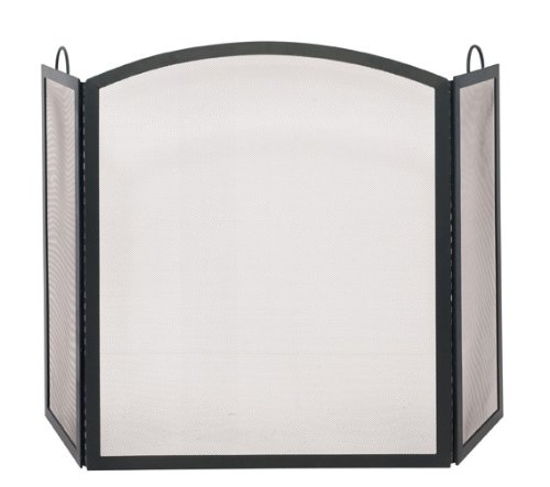 fireplace arch screen - 3