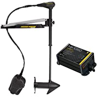 MINN-KOTA Minn Kota Edge 55/FC-45 L&D w/Free MK 106D On-Board Charger / 1355960 /