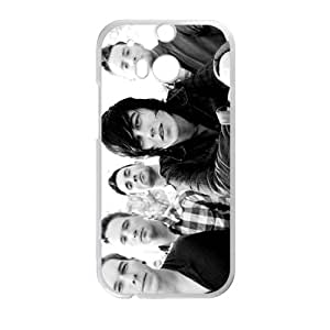sleeping with sirens Phone Case for HTC One M8