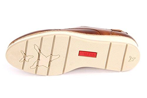 De Pour Ville Femme Chaussures Pikolinos À Lacets qA5Bp