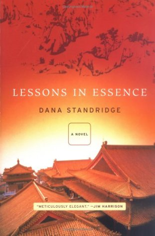 Lessons in Essence: A Novel