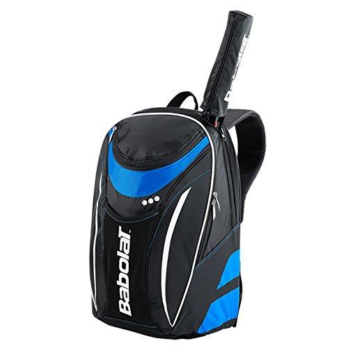 BABOLAT Club Line Backpack, Black/Blue