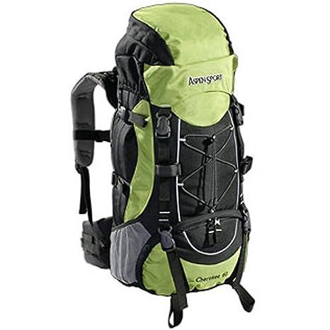 design senza tempo 26378 10996 AspenSport Cherokee 60, Zaino Unisex Adulto