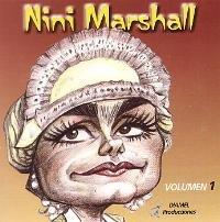 NINI MARSHALL - Vol.1 - Amazon.com Music