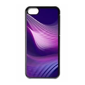 IPhone 5C Cases Reflection, Iphone 5C Case - [Black] Okaycosama