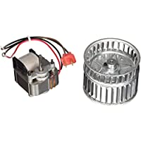 Broan S97017062 Motor with Wheel