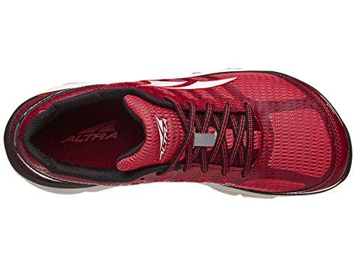 Altra Fornitura 3.0 Mens Road Running Shoe | Corsa Leggera, Cross Training, Camminata | Piattaforma A Caduta Zero, Punta A Forma Di Footshape, Supporto Dinamico | Affrontare Superfici Irregolari Naturalmente Arancione