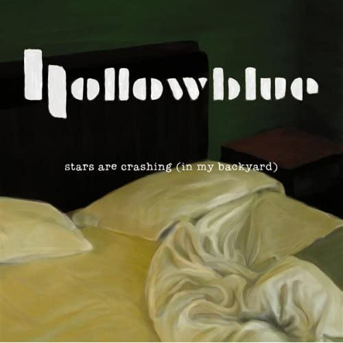 Hollowblue - What You Left Behind