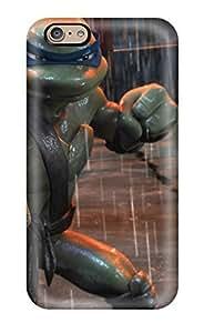 Carrie Diy Awesome DiazAlvarez Defender case cover For Iphone 6- Teenage Mutant tKXeEUI4Wes Ninja Turtles 15