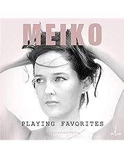 Playing Favorites (Vinyl)