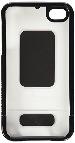 Uncommon - C0020-BU - Apple iPhone 4/4S Capsule Hülle in White Night