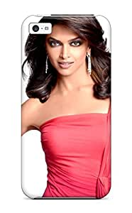 Faddish Phone Deepika Padukone 40 Case For Iphone 5c / Perfect Case Cover
