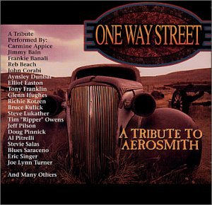 Aerosmith - One Way Street Tribute To Aerosmith - Zortam Music
