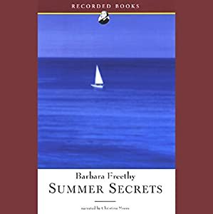 Summer Secrets Audiobook
