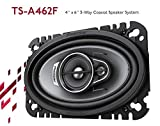 Pioneer TS-A462F 4' x 6' 3-Way Coaxial Speaker System