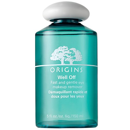 Origins Well Off Fast And Gentle Eye Makeup Remover 150ml - Pack of 6 by Origins