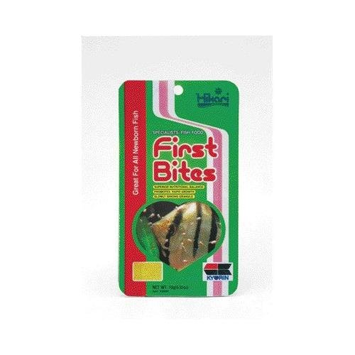Fry Bites - Hikari First Bites .35oz