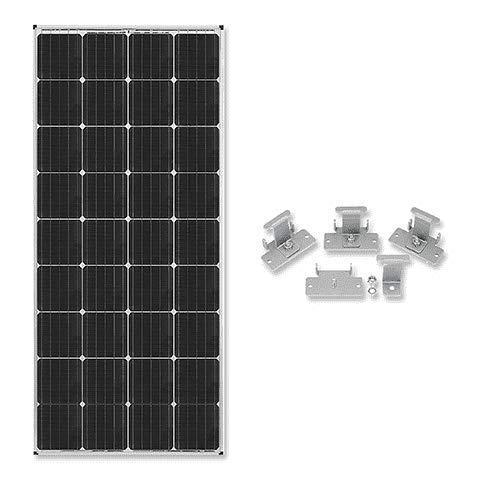 Zamp solar KIT1009 Expansion Kit (Solar Expansion Kit)