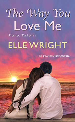 Book Cover: The Way You Love Me