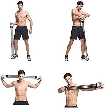 Amaya Extensor de pecho ajustable para hombros, brazos y ...