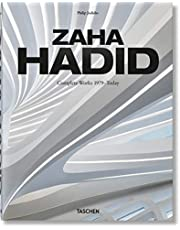 Zaha Hadid. Complete Works 1979–Today. 2020 Edition