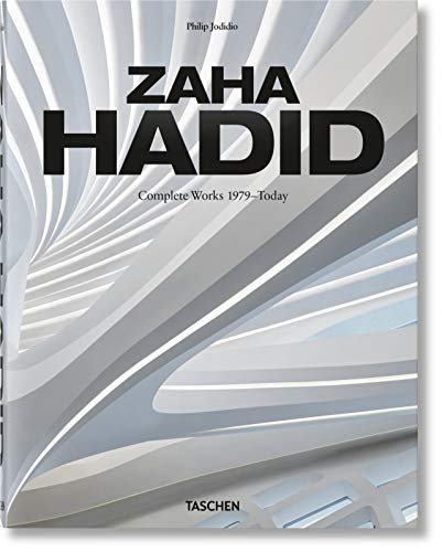 Zaha Hadid Complete Works 1979–Today 2020 Edition (Jumbo)