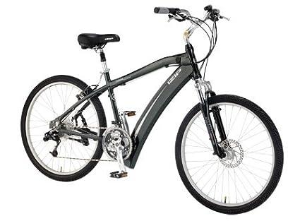 Amazon Com Izip Trailz Enlightened Mens Medium Hybrid Bicycles