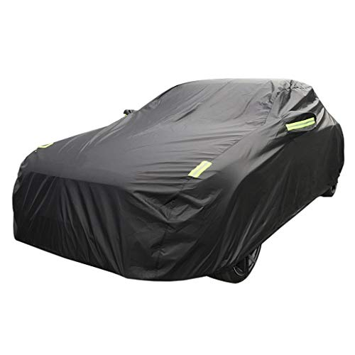 Car Covers Compatible with Porsche Boxster car Cover Sunscreen Rainproof dustproof Antifreeze Thickening Insulation Oxford Cloth car Cover Sunscreen Cloth Durable Four Seasons Universal car Cover