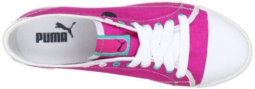 Puma Elki Wn's - Zapatos para mujer Pink (cabaret-white-atlantis 02) (Pink (cabaret-white-atlantis 02))