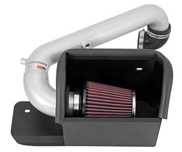 69-3303TS K/&N Engine Cold Air Intake Performance Kit Fiat 500