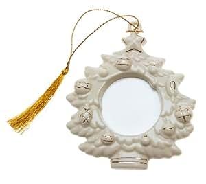 Lenox Tree Frame Ornament