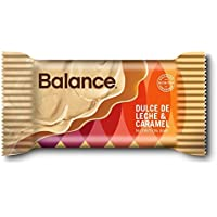 10-Ct Balance Bar Dulce De Leche & Caramel 20 Gram Mini Bars