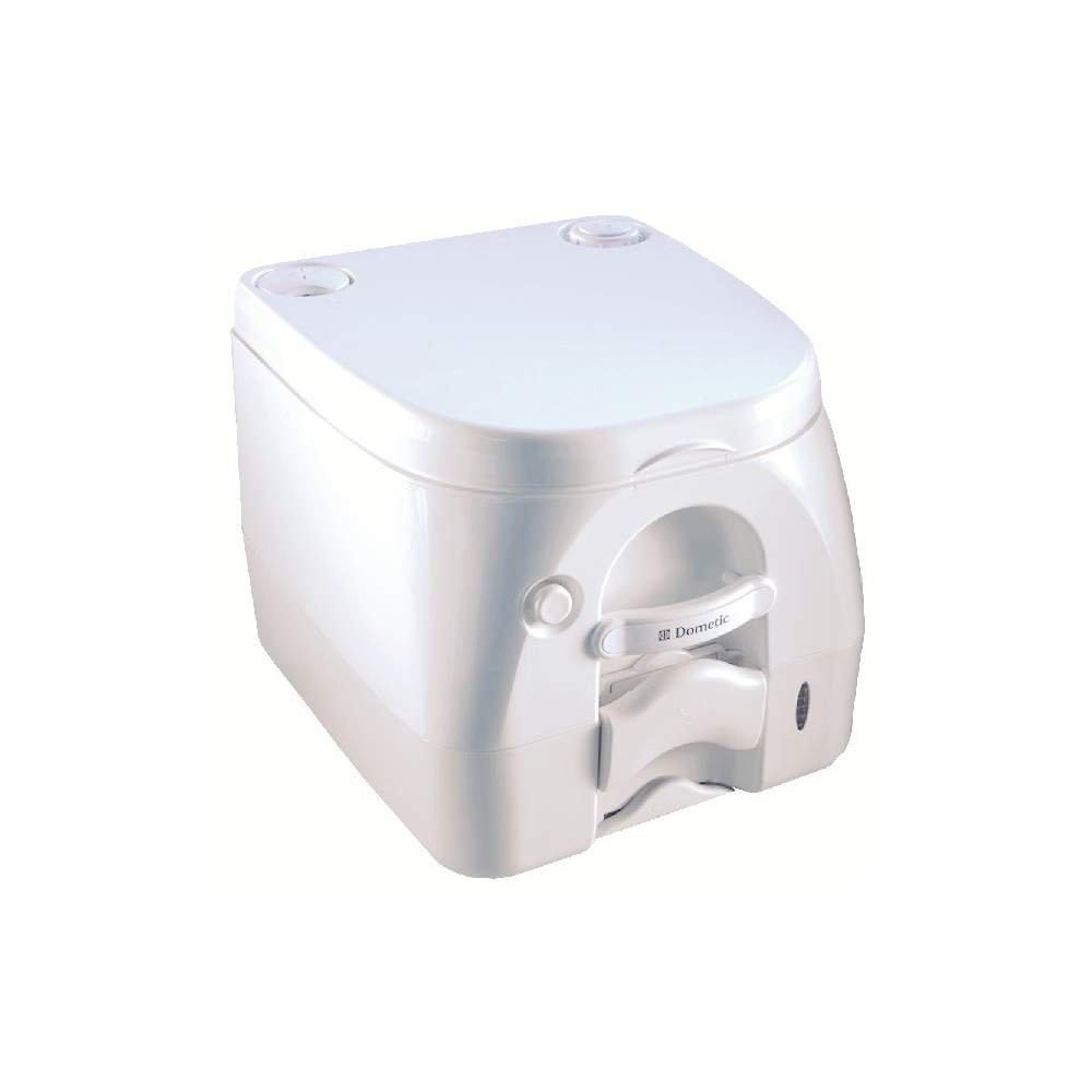 Dometic 9108557678 972 tragbar WC-Halten Tank, 9,8 Liter