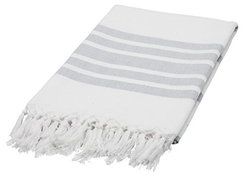 Eshma Mardini Turkish Cotton Towel Beach Pool Cover Up Bath Spa Sauna Gym - 67.5