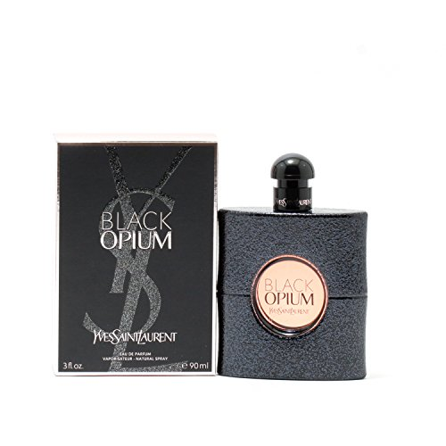 Black Opium Ladies by YVESSAINT Laurent – EDP Spray