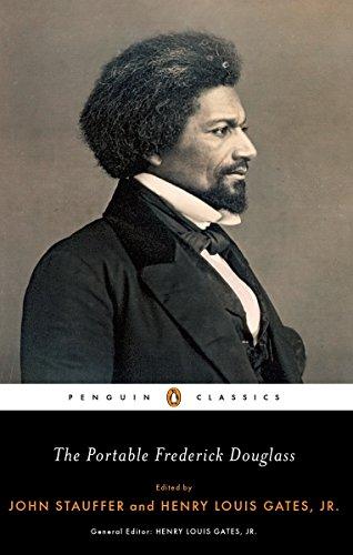 Books : The Portable Frederick Douglass (Penguin Classics)