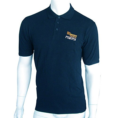 Mike And The Mechanics - Polo Shirt Polo Shirt (in M)