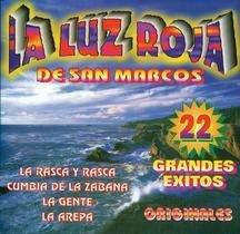 22 Grandes Exitos - Premium San Marcos