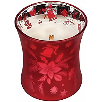 Yankee Candle Classic Holiday Collection - Crimson Berries