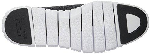 Cole Haan Mens Zerogrand Maglia Winterized Oxford Multi / Nero / Magnete / Bianco