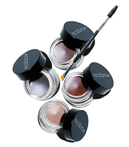 EcoBrow – Eyebrow Defining Brush