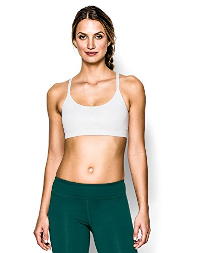 Under Armour Women's Seamless Essential Bra