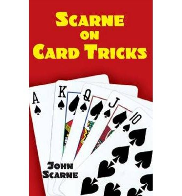 Read Online [(Scarne on Card Tricks )] [Author: John Scarne] [May-2003] pdf epub